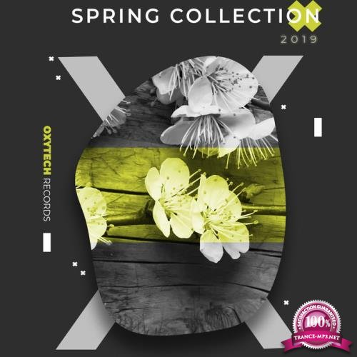 Oxytech Records - Spring Collection 2019 (2019)