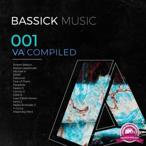 Bassick Music - Va 01 (2019)
