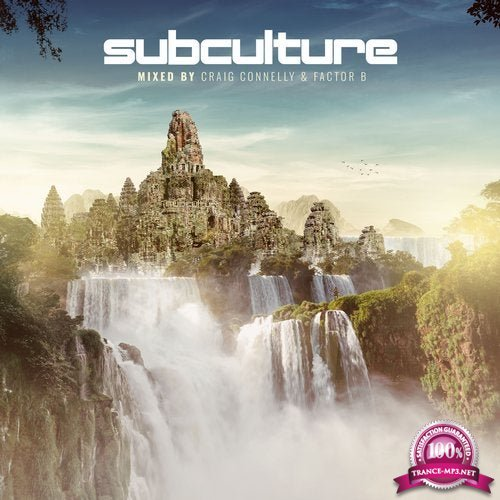 Craig Connelly & Factor B - Subculture (2019)