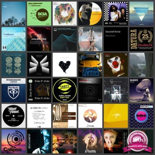 Beatport Music Releases Pack 1104 (2019)