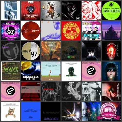 Beatport Music Releases Pack 1108 (2019)