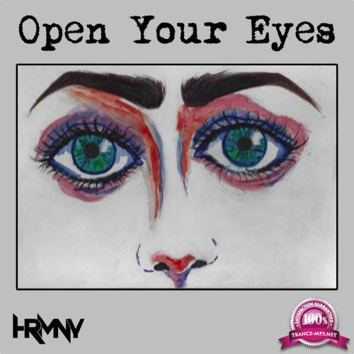 Hrmny - Open Your Eyes (2019)