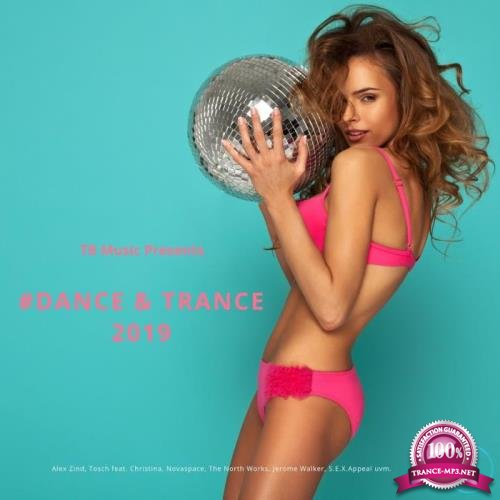 TB Music Presents #Dance and Trance 2019 (2019)