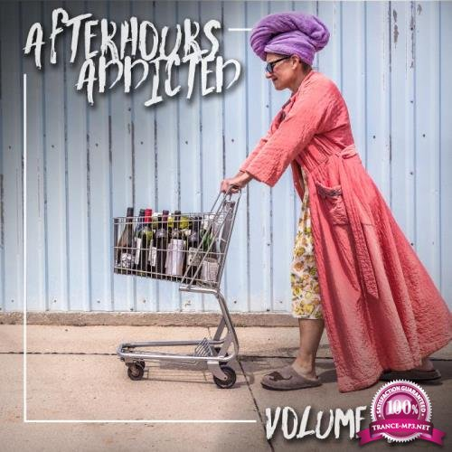 Afterhours Addicted, Vol. 16 (2019)