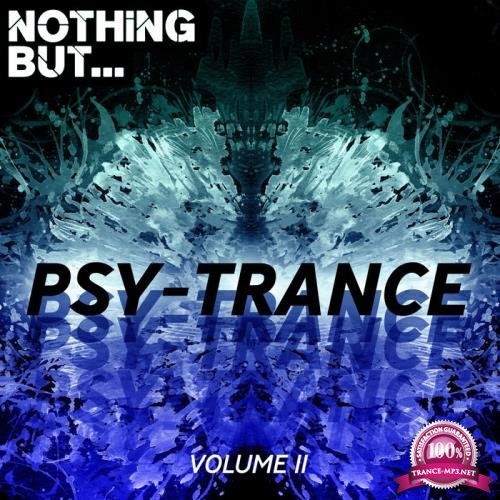 Nothing But... Psy Trance Vol 11 (2019)