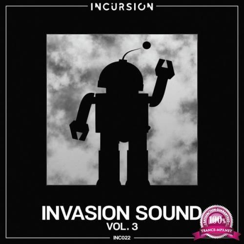 Invasion Sound, Vol. 3 (2019)