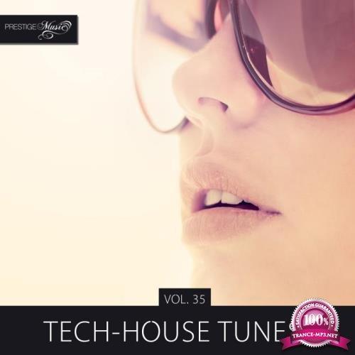 Tech-House Tunes, Vol. 35 (2019)