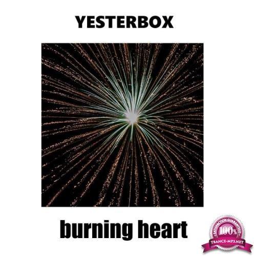 Yesterbox - Burning Heart (2019)