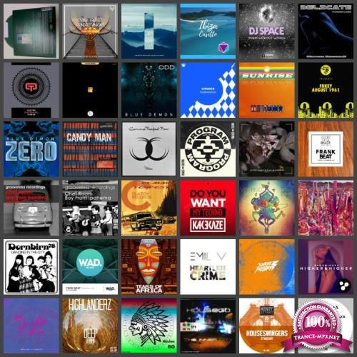Beatport Music Releases Pack 1112 (2019)