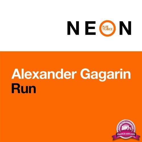 Alexander Gagarin - Run (2019)