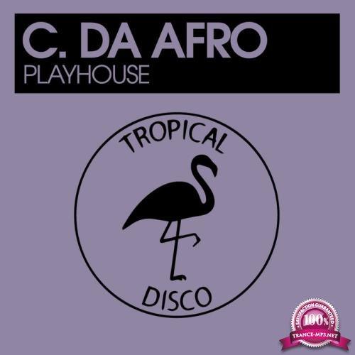 C Da Afro - Playhouse (2019)