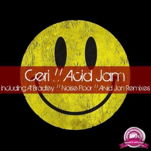 Ceri - Acid Jam (Remixes) (2019)