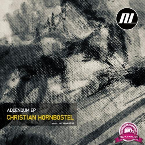 Christian Hornbostel - Addendum (2019)
