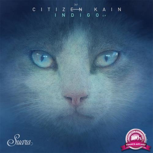 Citizen Kain - Indigo (2019)