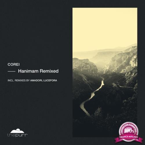 Corei - Hanimam Remixed (2019)