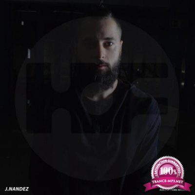 HOF Artists 01 - J.Nandez (2019)