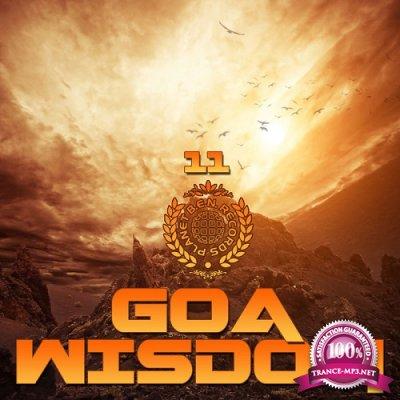 VA - Goa Wisdom Vol.11 (2019)