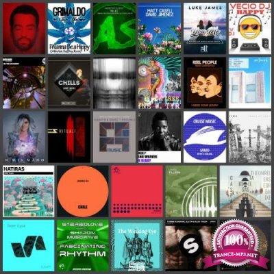 Beatport Music Releases Pack 1015 (2019)