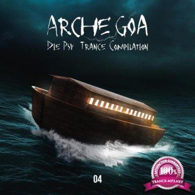 Arche Goa, Vol. 4 (2019)