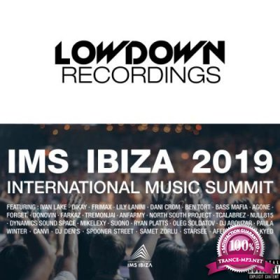 Lowdown Recordings Ims 2019 (2019)