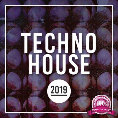 Sound On Sound - Techno House 2019 (2019)