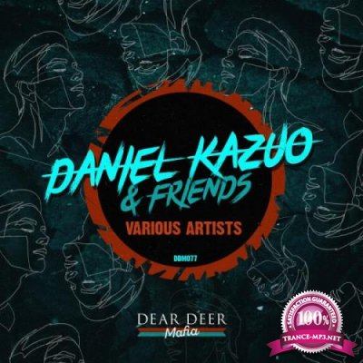 Daniel Kazuo & Friends (2019)