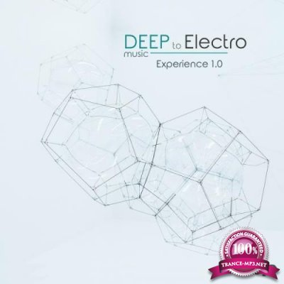 Deep to Electro Music Experience 1.0 (2019)