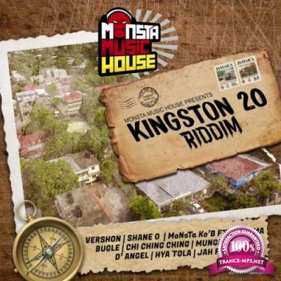 Kingston 20 Riddim (2019)