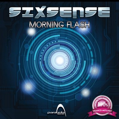 Sixsense - Morning Flash (2019)