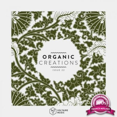 Voltaire Music - Organic Creations Issue 21 (2019)