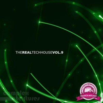 The Real Techhouse, Vol. 9 (2019)