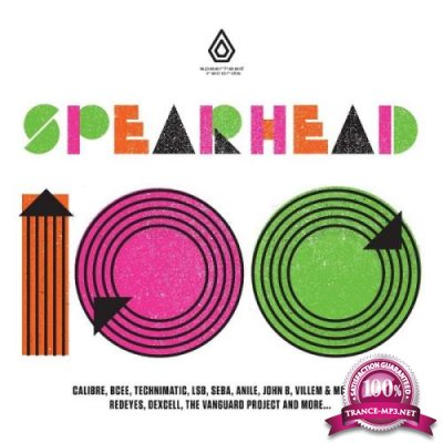 Spearhead Records - Spearhead 100 (2019)