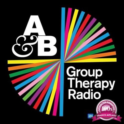 Above & Beyond & Fluida - Group Therapy 334 (2019-06-07)