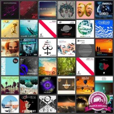 Beatport Music Releases Pack 1041 (2019)