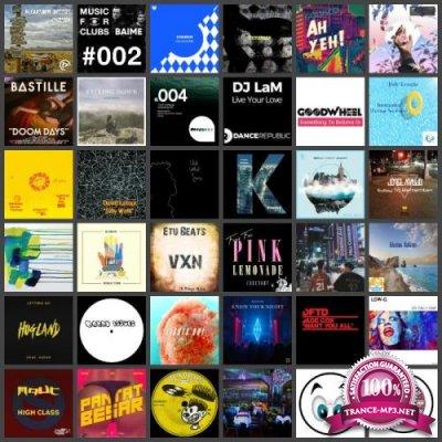 Beatport Music Releases Pack 1043 (2019)