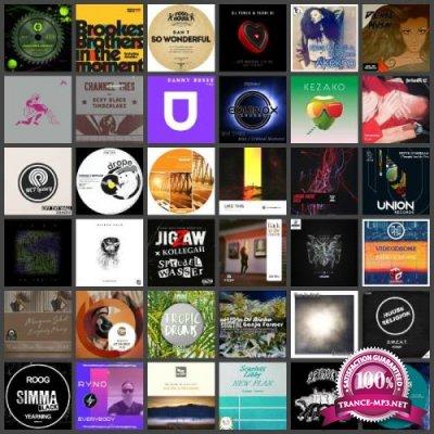 Beatport Music Releases Pack 1044 (2019)