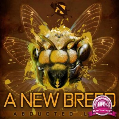 Abducted Ltd - A New Breed (2019) FLAC