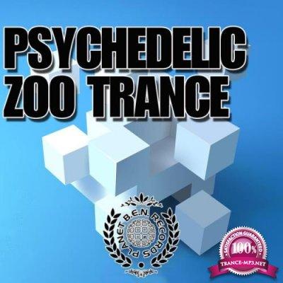 Psychedelic Zoo Trance (2019)
