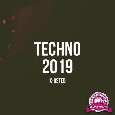Control - Techno 2019 (2019)