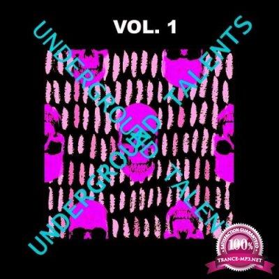 Underground Talents Vol. 1 (2019)