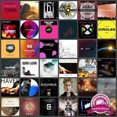 Beatport Music Releases Pack 1048 (2019)
