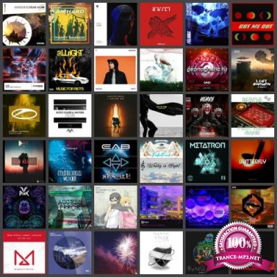 Beatport Music Releases Pack 1050 (2019)