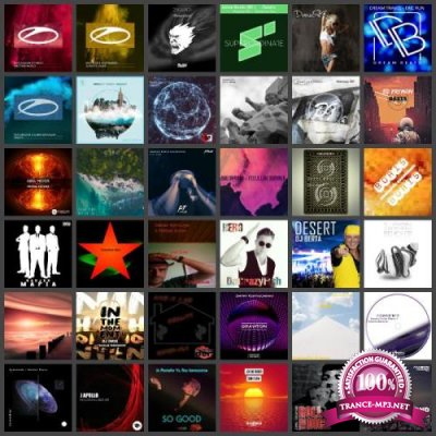 Beatport Music Releases Pack 1052 (2019)