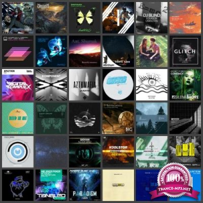 Beatport Music Releases Pack 1053 (2019)