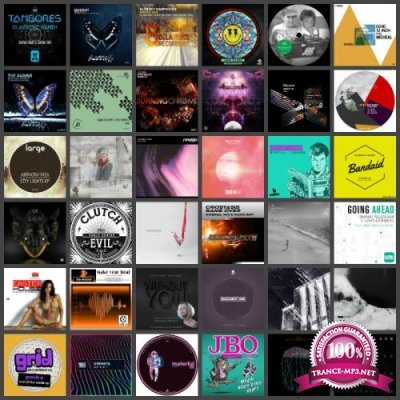 Beatport Music Releases Pack 1054 (2019)