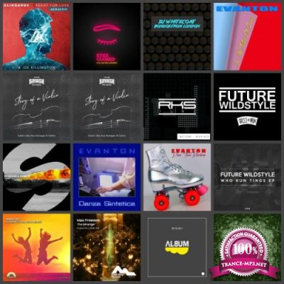 Beatport Music Releases Pack 1055 (2019)
