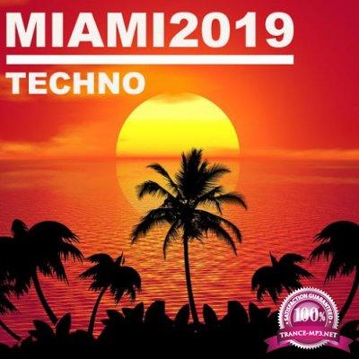 Miami 2019 Techno (2019)