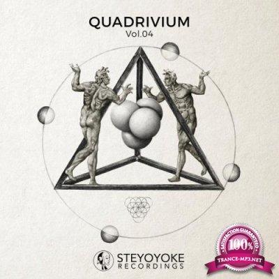 Quadrivium Vol  04 (2019)