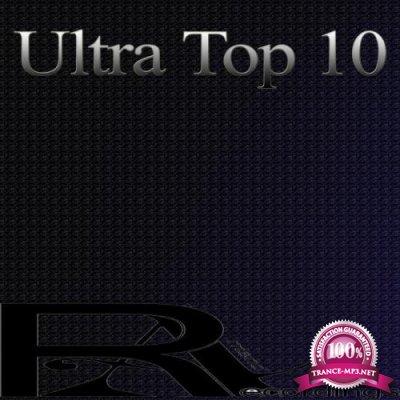 Amend Recordings - Ultra Top 10 (2019)