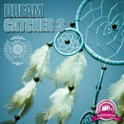 Dream Catcher, Vol. 3 (2019)
